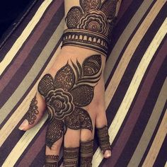 Bridal Mehndi Designs for Full Hands Front and Back, दुल्हन के हाथ की मेहंदी Latest Bridal Mehndi Designs, Back Hand Mehndi Designs, Henna Art Designs, Stylish Mehndi Designs, Mehndi Designs 2018, Mehndi Designs For Beginners, Mehndi Designs For Girls, Wedding Mehndi Designs, Dulhan Mehndi Designs