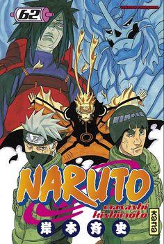 Naruto - 62 - Fissure - Masashi Kishimoto
