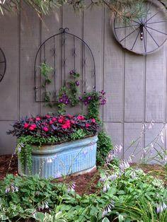 My Garden Diaries