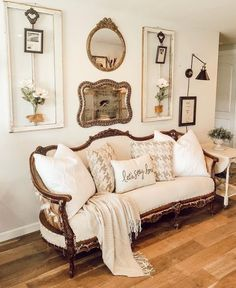 Outstanding french country decor are available on our site. - Outstanding french country decor are available on our site. Country Decor, Bedroom Decor, Decor, House Interior, Home, Room, Interior, Shabby Chic Room, Furniture