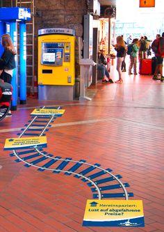 metronom   Aktivierungs-Kampagne