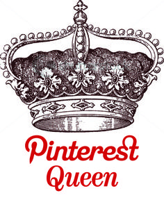 we ALL share the crown! I think of you Penner Campbell-Dunbar when I see this! Etsy Vintage, How To Get Followers, My Pinterest, Queen Crown, Thing 1, How Do I Get, Make Me Smile, Thats Not My, At Least