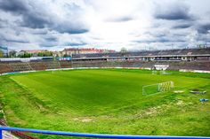 Stadion za Lužánkami. Brno Czech republik.
