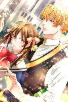 Romanticismo dating anime