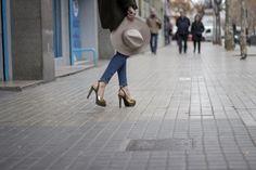 botin plataforma - platform -booties Botas mosqueteras piel missmass   www.mas34shop.com
