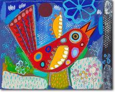 Terrell Powell - Paper Bird