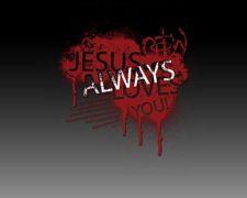 Christian Wallpaper Notw