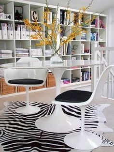 Kids study area ideas on pinterest dining room office for Dining room office combo