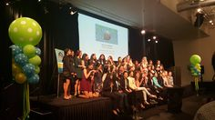 2017 NCWIT Bay Area Chapter Award Winners and Honorable Mentions — at Computer History Museum.