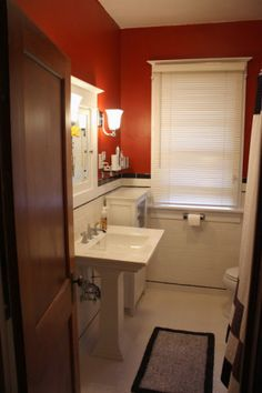 1000 images about 1920s bungalow bathroom remodel on for Californian bungalow bathroom ideas