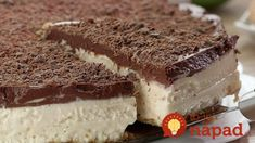 All the flavor if tiramisu in a creamy, delicious cheesecake! Tiramisu and cheesecake lovers no longer have to choose with this Tiramisu Cheesecake! Sweet Recipes, Cake Recipes, Dessert Recipes, Just Desserts, Gourmet Desserts, Plated Desserts, Sweet Tooth, Sweet Treats, Food And Drink