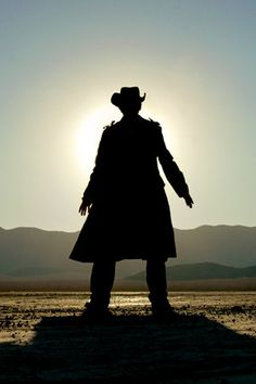 Items similar to Western Art, Cowboy Gunslinger Silhouette, Fine Art Photography on Etsy Cowboy Photography, Fine Art Photography, Old Gringo, Western Art, Western Cowboy, Preston Garvey, Westerns, Corpus, Fallout New Vegas