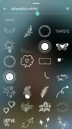 Instagram Emoji, Iphone Instagram, Instagram Frame, Instagram And Snapchat, Insta Instagram, Creative Instagram Photo Ideas, Ideas For Instagram Photos, Instagram Story Ideas, Instagram Editing Apps