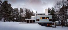 Koosmann Residence / Salmela Architect