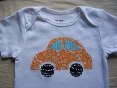 Image result for pinterest car applique pattern