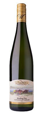 Wagner Vineyards 2012 Single Vineyard Riesling Wins Best of Class