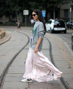 Το ευέλικτο Slip Dress