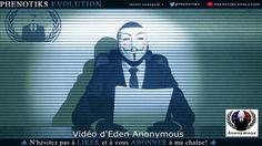 Eden Anonymous dévoile la vérité sur le projet HAARP 2017