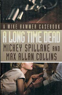 Bill Crider's Pop Culture Magazine: Bonus FFB for Wednesday: A Long Time Dead -- Micke...