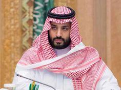 #موسوعة_اليمن_الإخبارية l الديوان الملكي يعلن رسمياً..«محمد بن سلمان» ملكاً للمملكة العربية السعودية