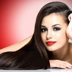 5 Natural Ways to Get Thick and Long Hair