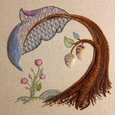 Jen Goodwin Embroidery