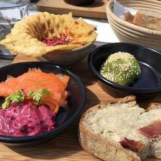 Wulff + Konstali Food Shop in København S, Danmark