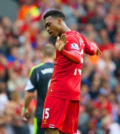 LFC 1-0 Stoke: Watch Daniel Sturridge's wonder strike and Simon Mignolet's penalty save - Liverpool FC This Is Anfield