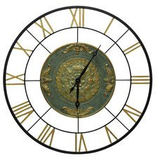 Furniture & Home Decor Search: oversized floor wall clock