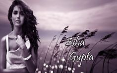 Esha gupta Latest Hot photos