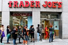 Trader Joe's Most Popular Products of 2014