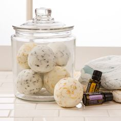 Bath bombs are a fun way to add excitement to your senses while enjoying the benefits of essential oils.