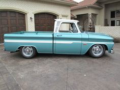 Car Dealerships In Logan Utah >> 66 chevy truck interior | Chevy Pickup Truck Suburban Air ...