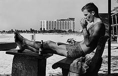 """""""Hunter S. Thompson in Puerto Rico, Kentucky, Colorado, Hunter S Thompson, The Sun Also Rises, Puerto Rico, Che Guevara, Movie Posters, Movies, Book Covers"""