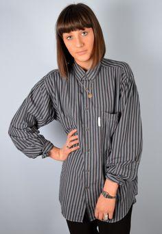Adidas Womens Vintage Shirt Size 20 Multi Stripes 90's | Messina Hembry  Clothing | ASOS Marketplace