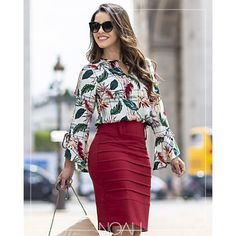 Discover recipes, home ideas, style inspiration and other ideas to try. Modest Fashion, Fashion Dresses, Casual Dresses, Casual Outfits, Office Outfits, Work Attire, Blouse Styles, Couture Dresses, Corsage
