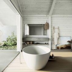 330 Ideas De Natural Bathroom Bycocoon Com Disenos De Unas Diseño De Baños Decoración De Unas
