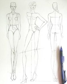 Source by veyevepe croquis Fashion Model Drawing, Fashion Drawing Dresses, Fashion Model Poses, Fashion Illustration Poses, Fashion Illustration Template, Fashion Illustrations, Fashion Drawing Tutorial, Fashion Figure Drawing, Fashion Design Sketchbook