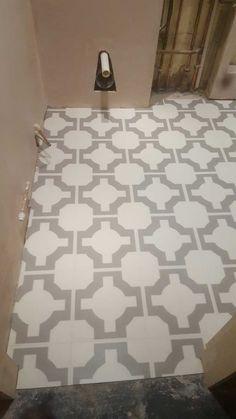 Beautiful Harvey Maria Tiles Harvey Maria, Amtico, Luxury Vinyl Tile, Vinyl Tiles, Flooring, London, Contemporary, Bathroom, Kitchen