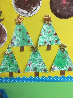 Christmas trees ~