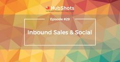In this episode of HubShots - the podcast for Marketing Managers who use HubSpot - we discuss a useful email reporting tip, think through marketing attribution, and consider the growth of voice search. Marketing Topics, Content Marketing Strategy, Inbound Marketing, Search Trends, Creative Business, Business Ideas, Search Engine Optimization, Starting A Business, The Voice
