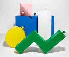 3-dimensionale ballon sculpturen