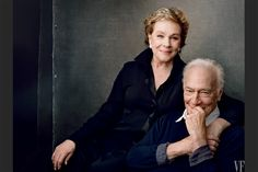 Julie Andrews and Christopher Plummer mark the 50th anniversary of the film, which premiered in 1965.