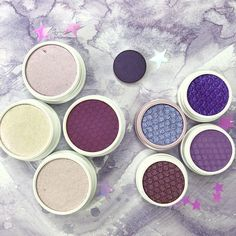ColourPop Cosmetics  @ColourPopCo  CHECK OUT OUR ULTRA VIOLET COLLECTION