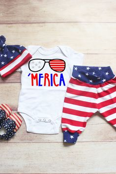Items similar to Baby Boys First of July of July Baby Boy Patriotic Of July Leggings Hat Bodysuit Baby Boy Clothes Red White Blue on Etsy Items similar to Baby Boys First of July of July Baby Boy Patriotic Of July Leggings nbsp hellip Cute Baby Boy Outfits, So Cute Baby, Cute Baby Gifts, Baby Boy Shoes, Cute Baby Clothes, Cute Babies, Country Baby Clothes, Leggings, Accessoires Photo
