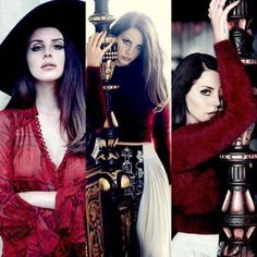 Lana Del Rey Tumblr on Twitter | CLOVER ENTERPRISES ''THE ENTERTAINMENT OF CHOICE'' | Scoop.it