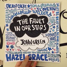 The Fault In Our Stars quote collage John Green Quotes, John Green Books, Quote Collage, Color Collage, Good Books, My Books, Lyric Drawings, Augustus Waters, Sketches