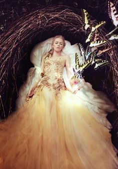 Enchanting Fashion Fairy Tale ♥Follow us♥