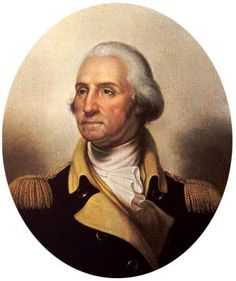 george washington - Was the fist president of the U.S, and was a Founding Father, serving as the Commander-in-chief of Continental Army during the Revolutionary war.