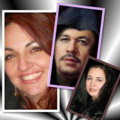 Las Hermanas Gonzalez  Gracias Fam. Tibetana Sergio Acosta  www.infinitomagico.com Twitter @LosAcosta2012  @InfinitoMagico http://facebook.com/radioinfinitomagico